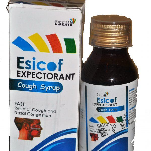 esicof-expectorant